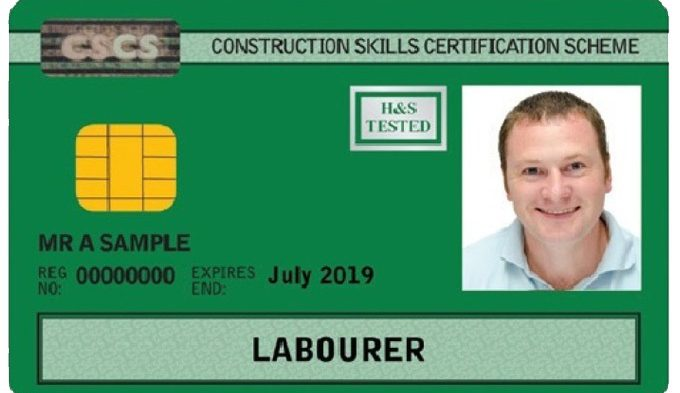 CSCS Labourer Card –  ILA Funding Changes Coming…