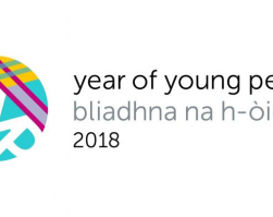 Stirling Community Enterprise celebrates the Year of Young People – Robert Brownlee