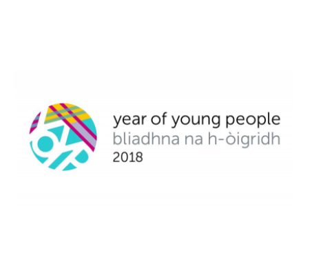 Year of Young People – Robert Brownlee
