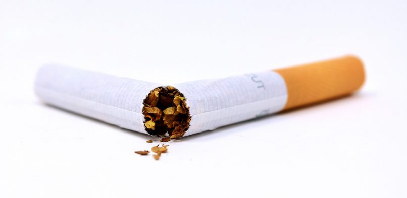 Stop smoking my way!
