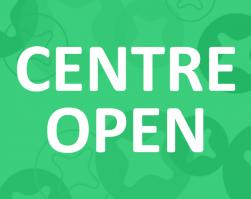 COVID-19 We're Open!